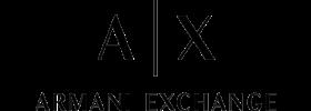 Armani Exchange tassen