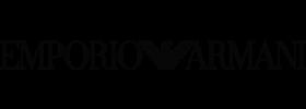 Emporio Armani headwear