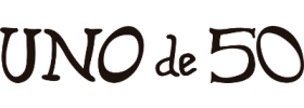 UNOde50 sieraden