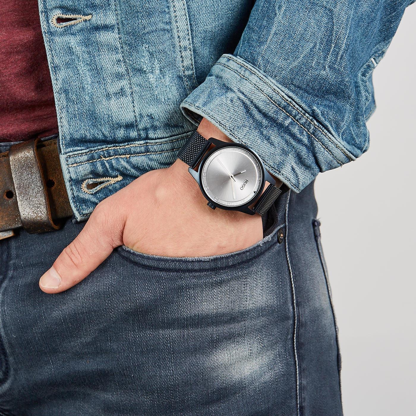 HUGO Move horloge HU1530045