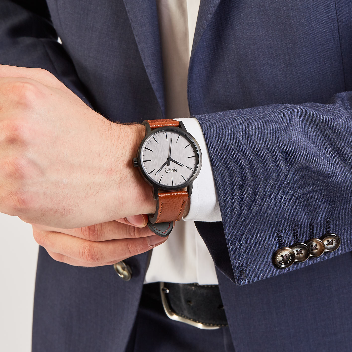 HUGO Stand horloge HU1530075