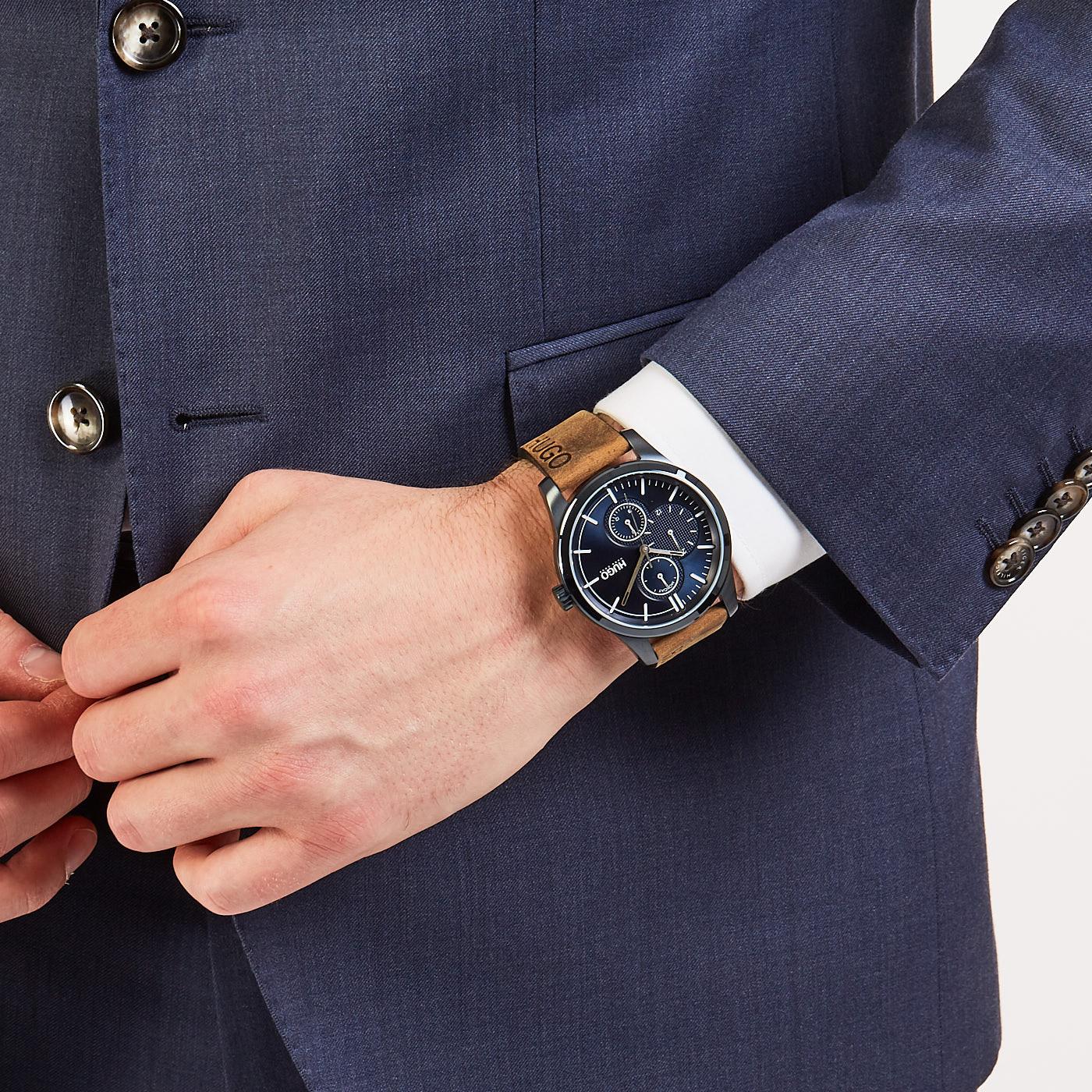 HUGO Discover horloge HU1530083