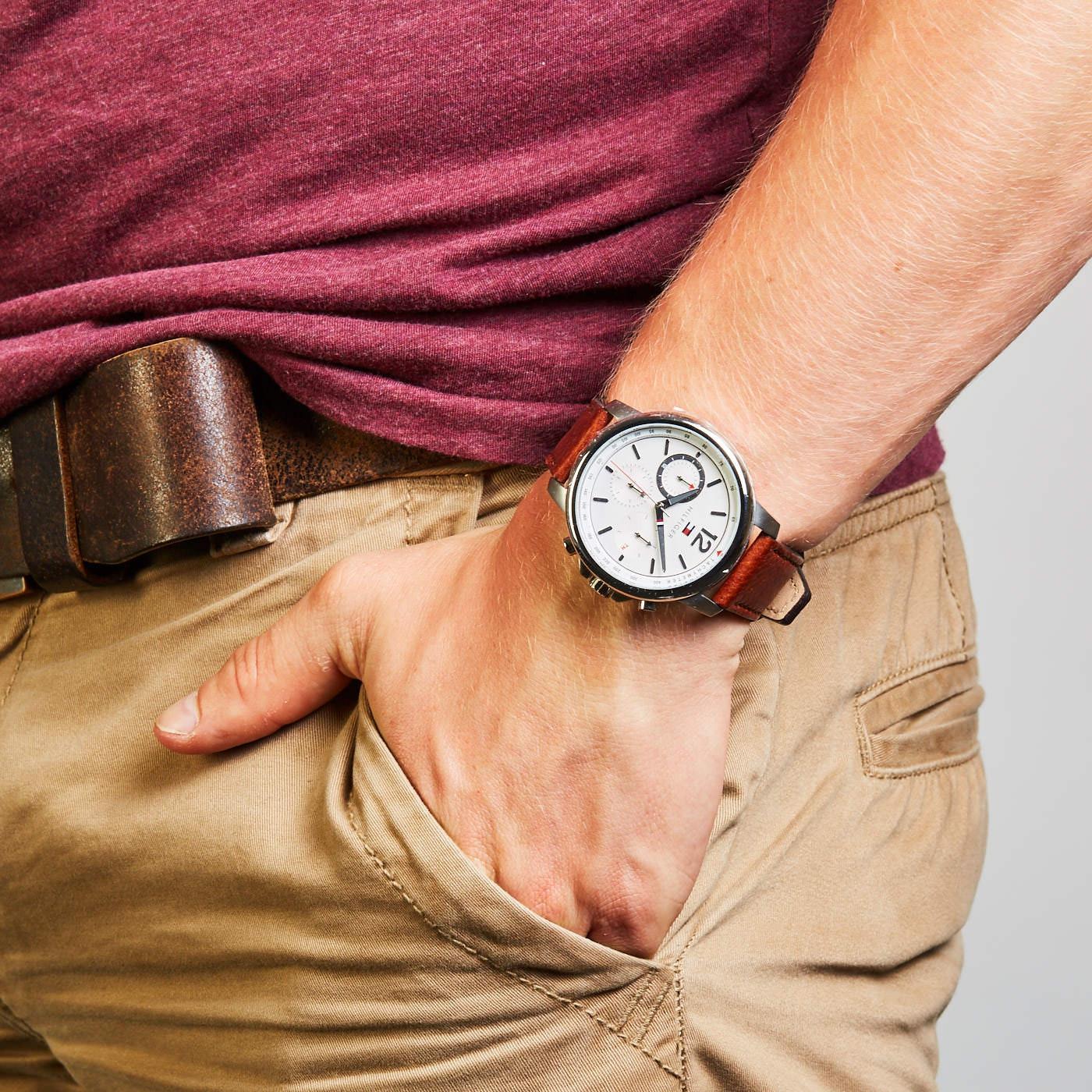 Tommy Hilfiger horloge TH1791531