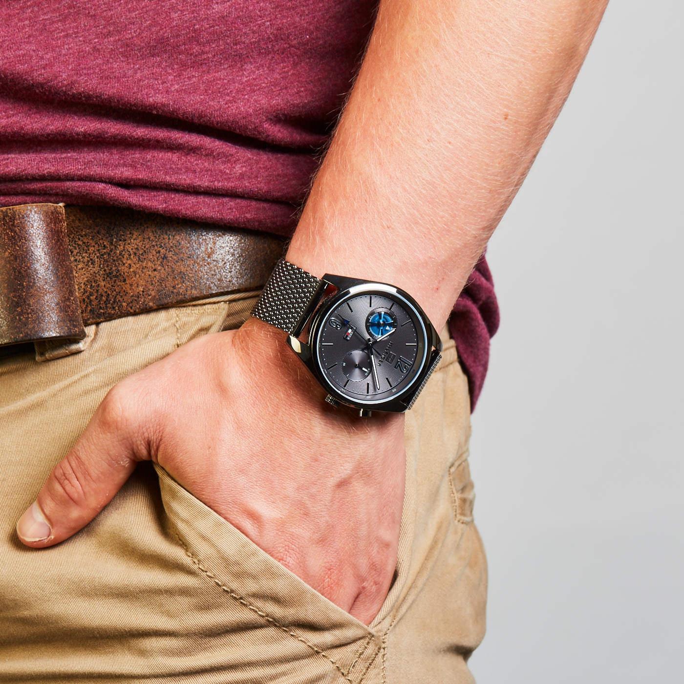 Tommy Hilfiger horloge TH1791546