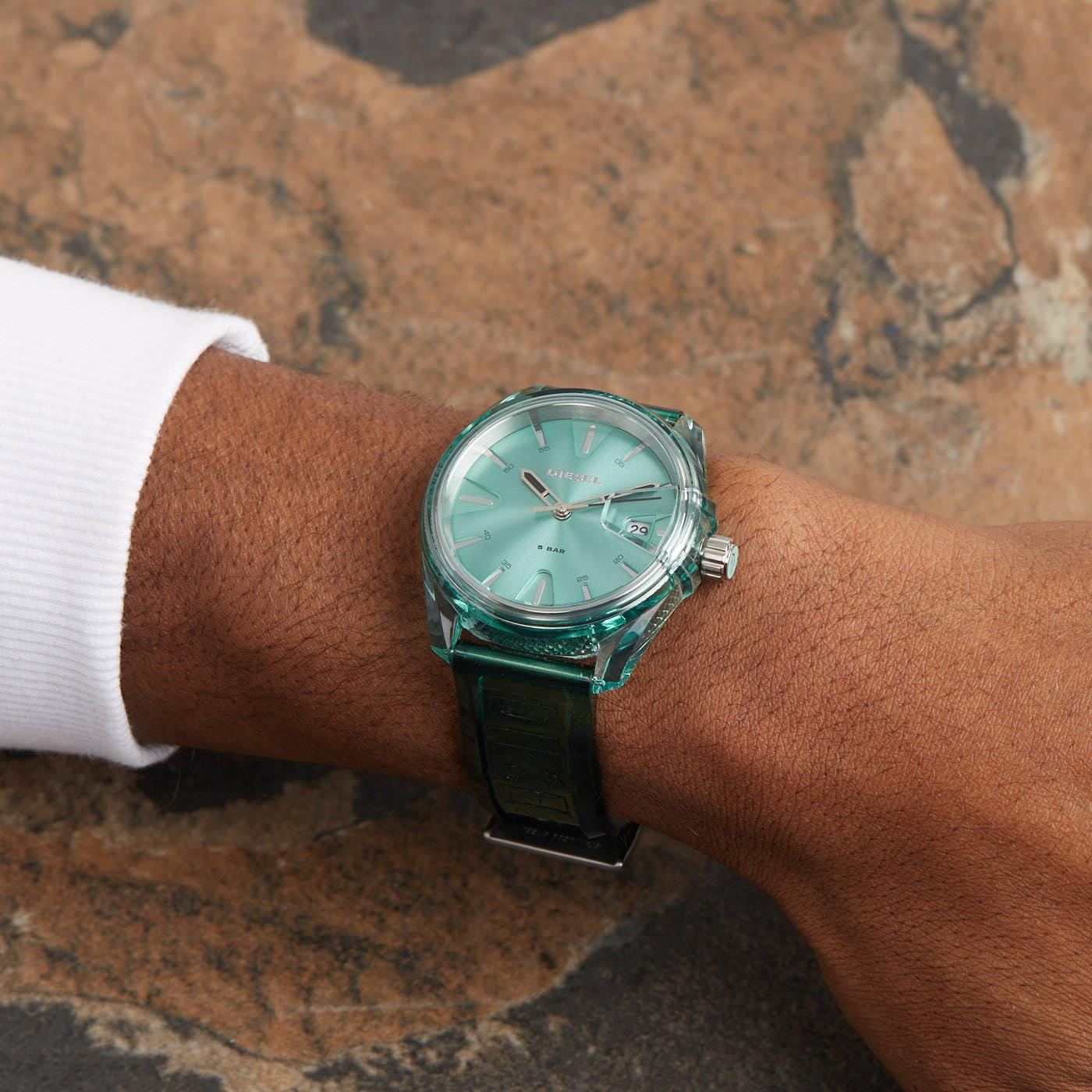 Diesel Ms9 horloge DZ1928