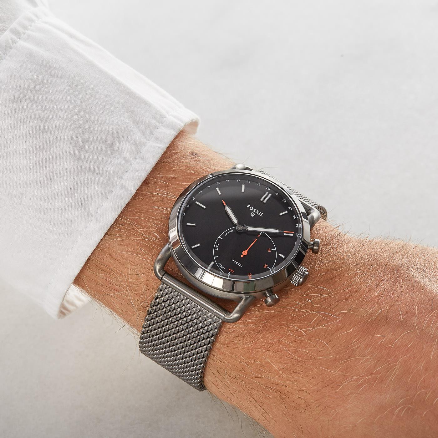 Fossil Q Commuter Hybrid Smartwatch FTW1161