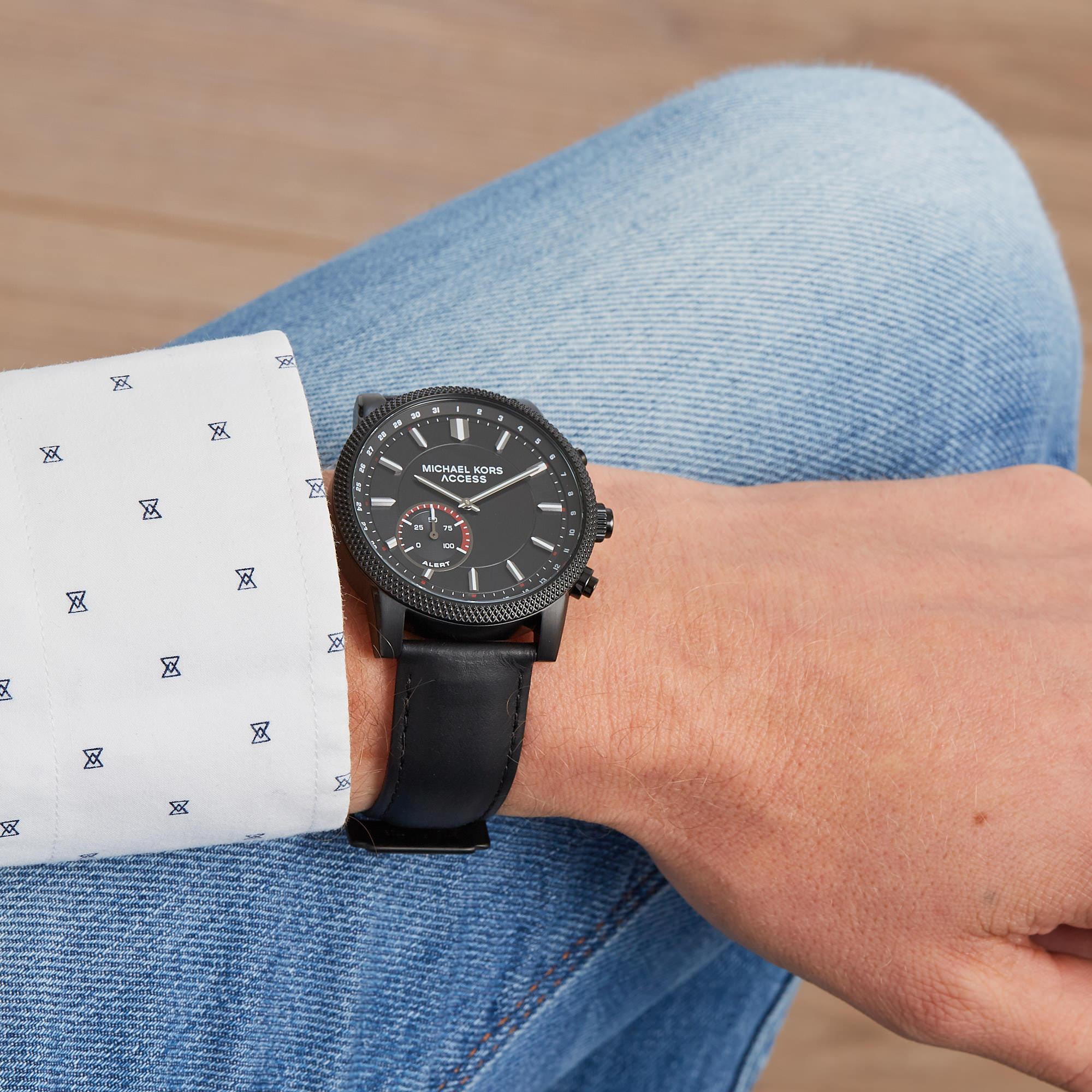 Michael Kors Access Scout Hybrid Smartwatch MKT4025