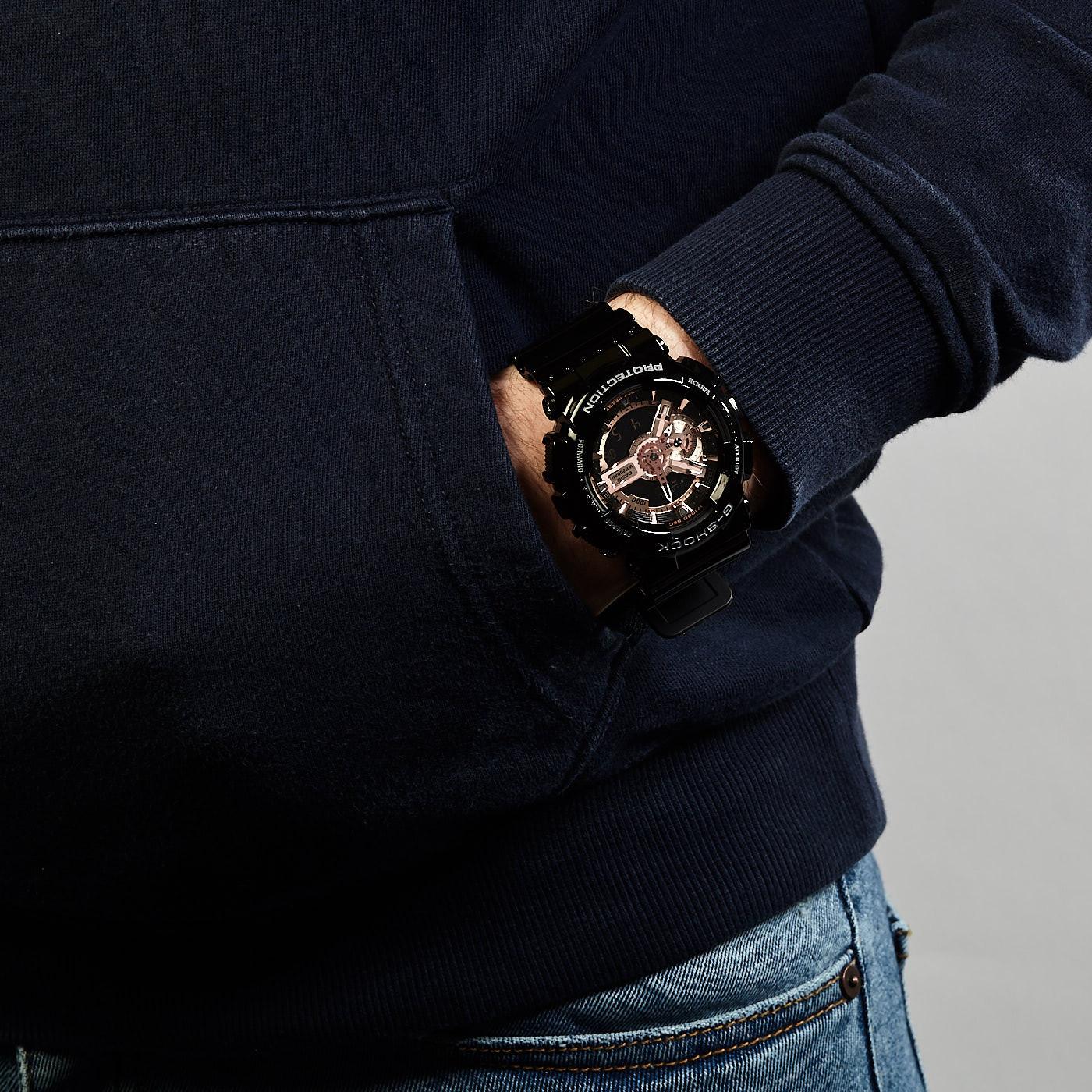 G-Shock Original horloge GA-110MMC-1AER