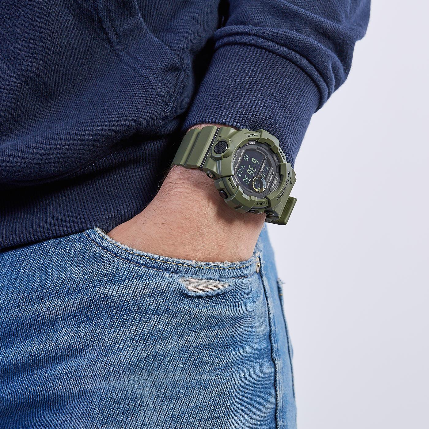 G-Shock Original horloge GBD-800UC-3ER