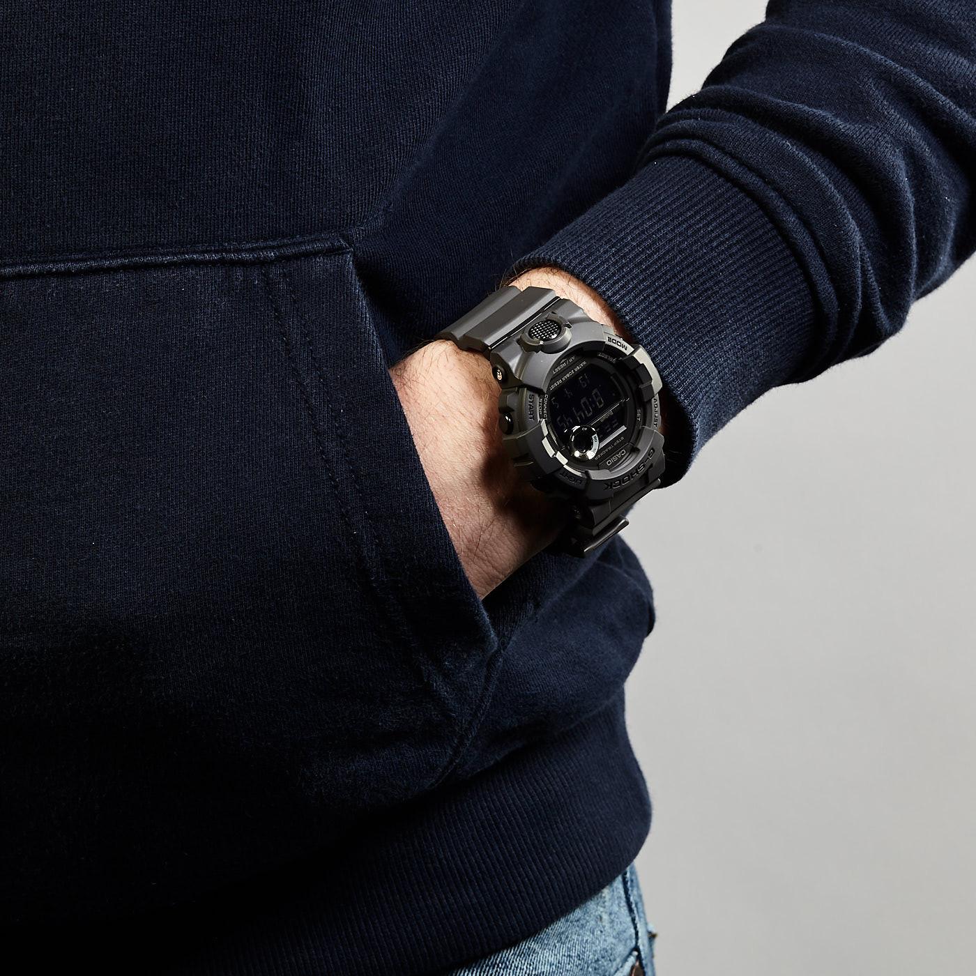 G-Shock Original horloge GBD-800UC-8ER