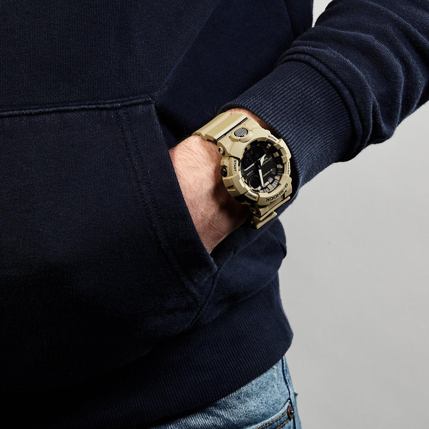 G-Shock Original horloge GBA-800UC-5AER
