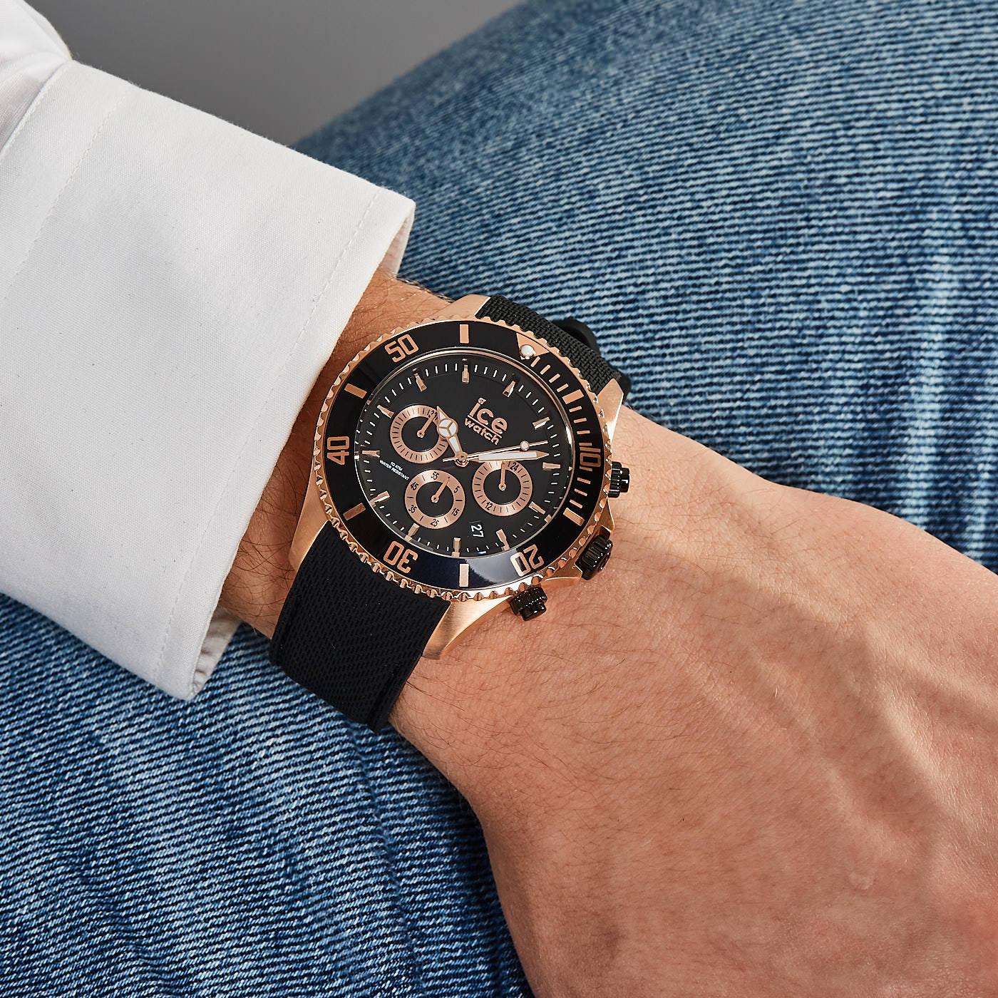 Ice-Watch ICE Steel horloge IW016305