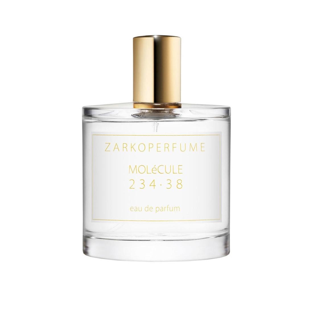 Zarko Molecule 234.38 Eau De Parfum Spray 100 ml