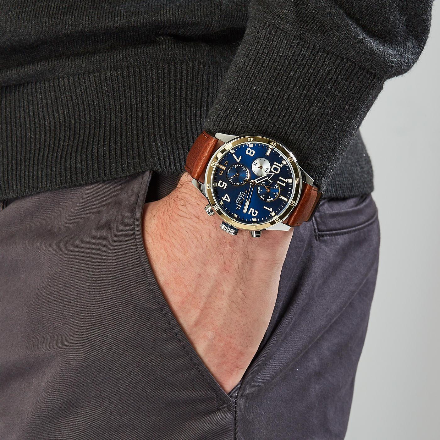 Tommy Hilfiger herenhorloge  TH191137