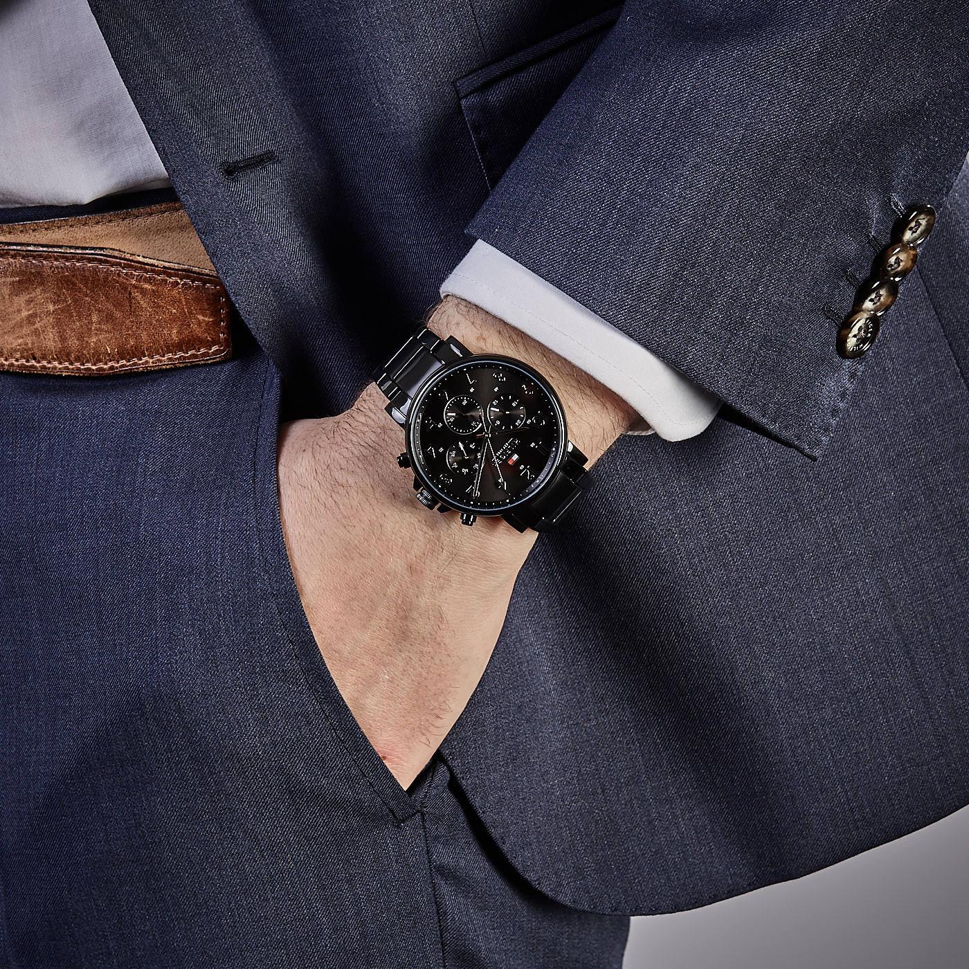 Tommy Hilfiger horloge TH1710383