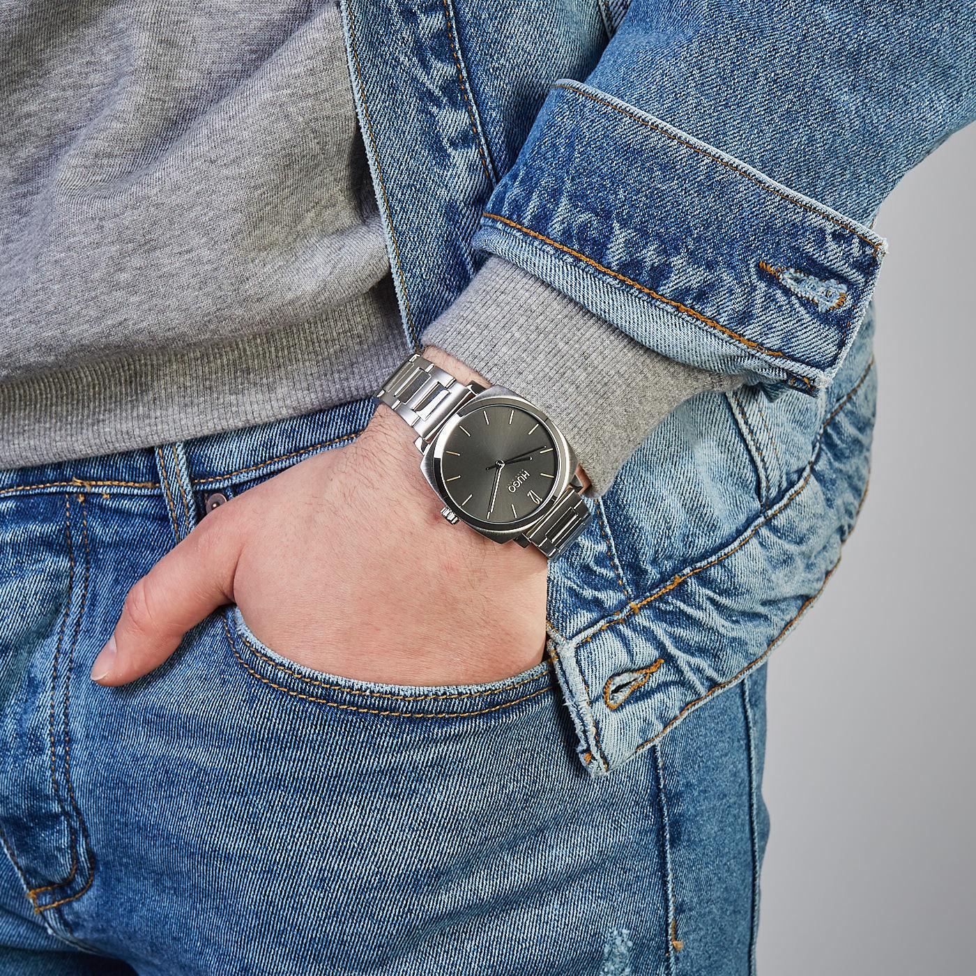 HUGO Own horloge HU1530071