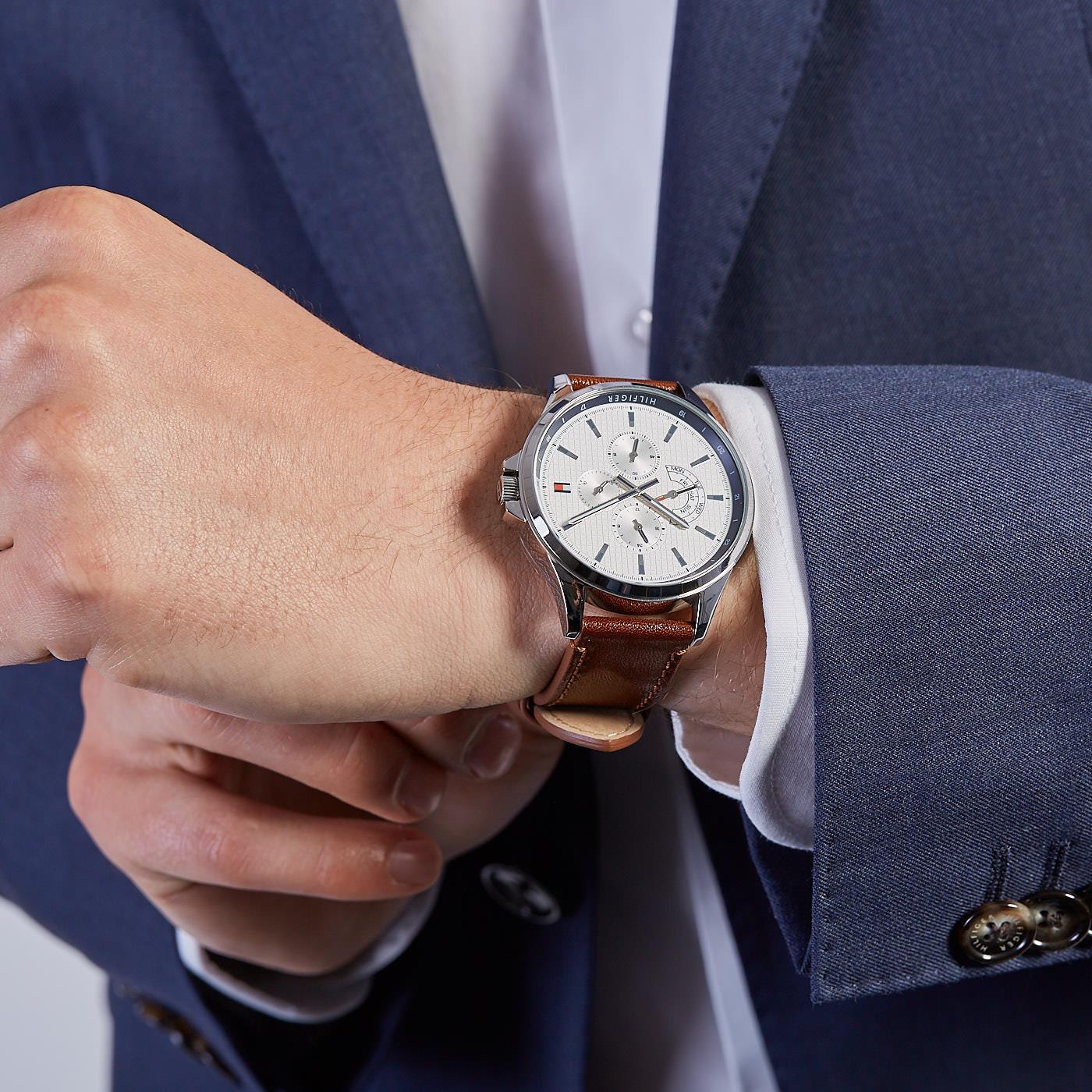 Tommy Hilfiger horloge TH1791614