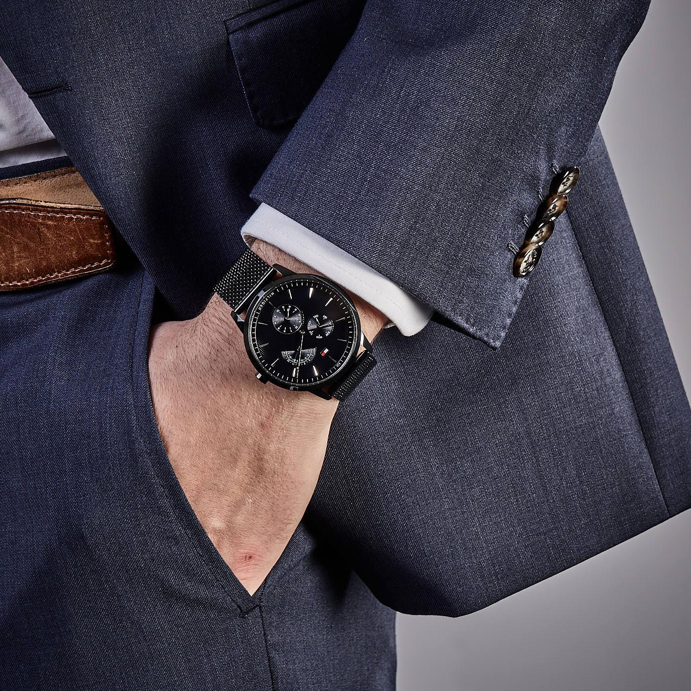Tommy Hilfiger horloge TH1710392