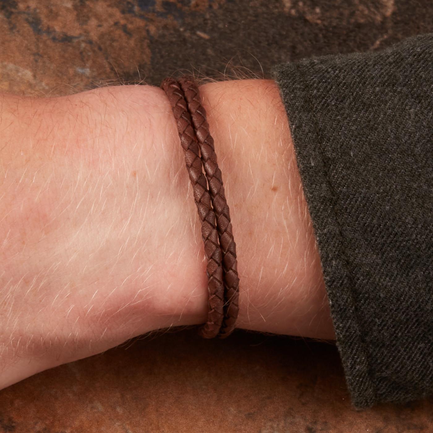 Tommy Hilfiger Denim Armband TJ2790198S (Lengte: 19.50 cm)