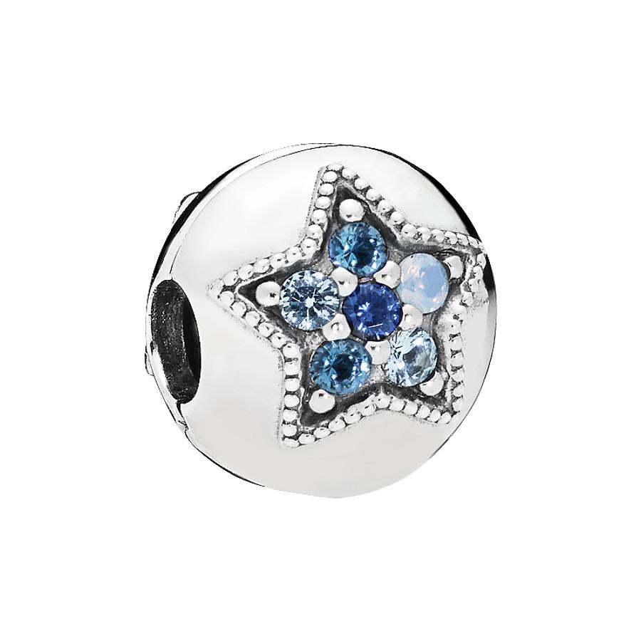 Pandora Moments Bright Star Bedel 796380NSBMX