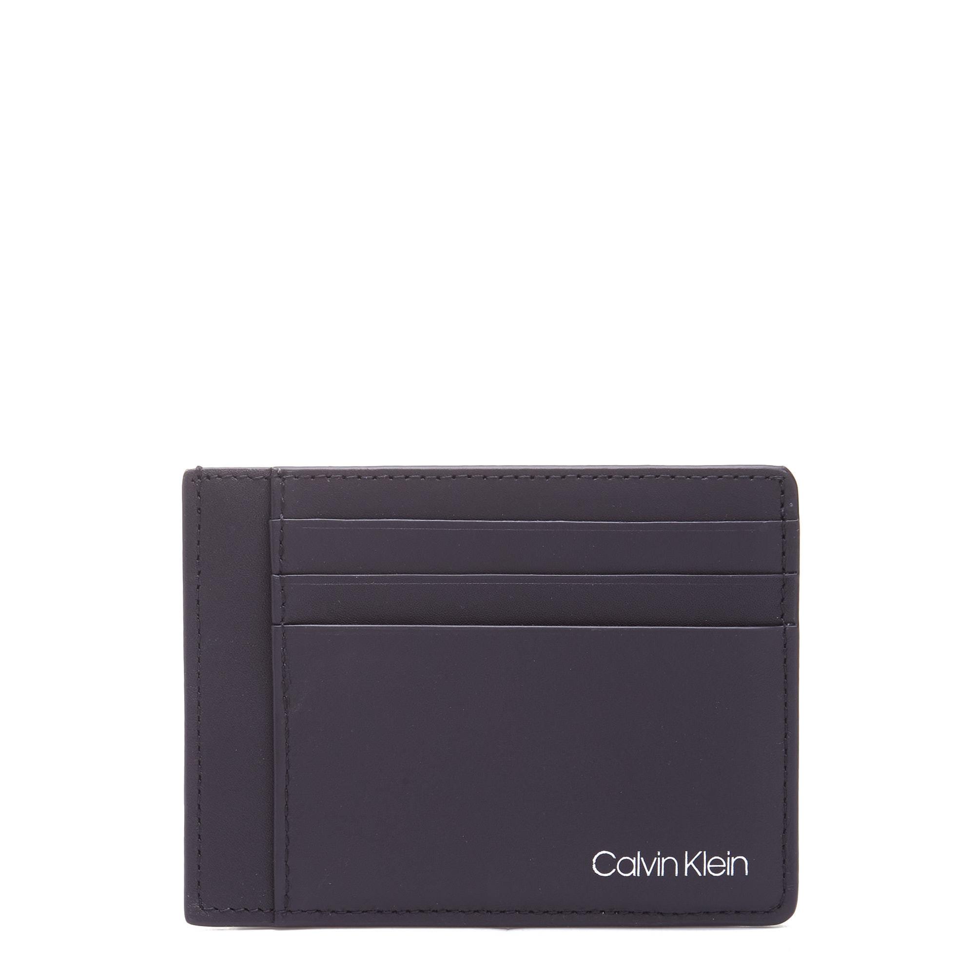 Calvin Klein Ck Black Portemonnee K50K507143BAX