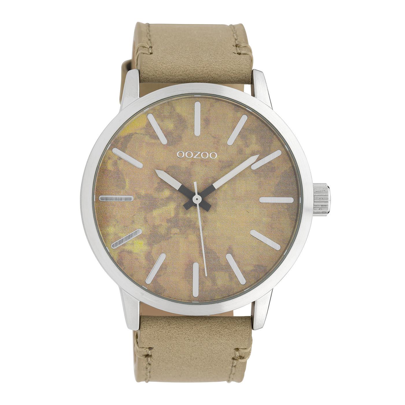 OOZOO Timepieces Sand horloge C10000 (45 mm)