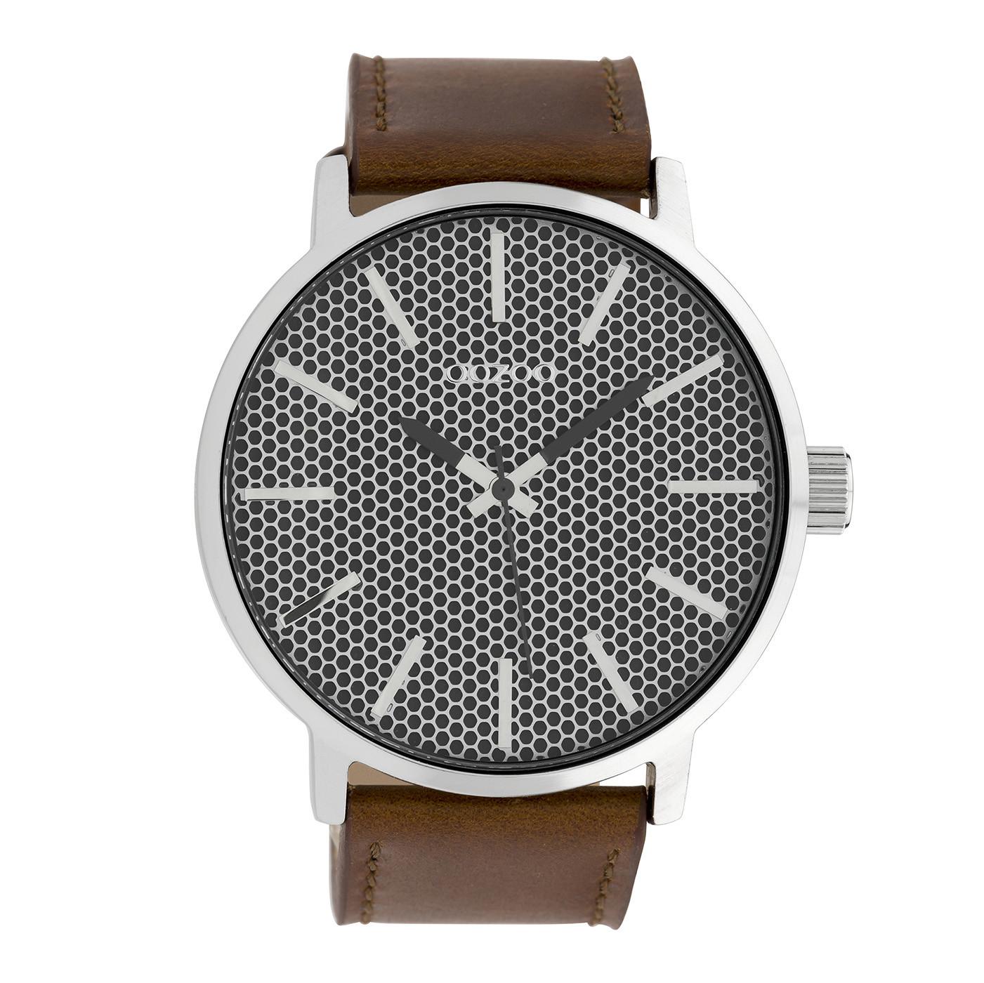 OOZOO Timepieces Meerkleurig horloge C10039 (48 mm)