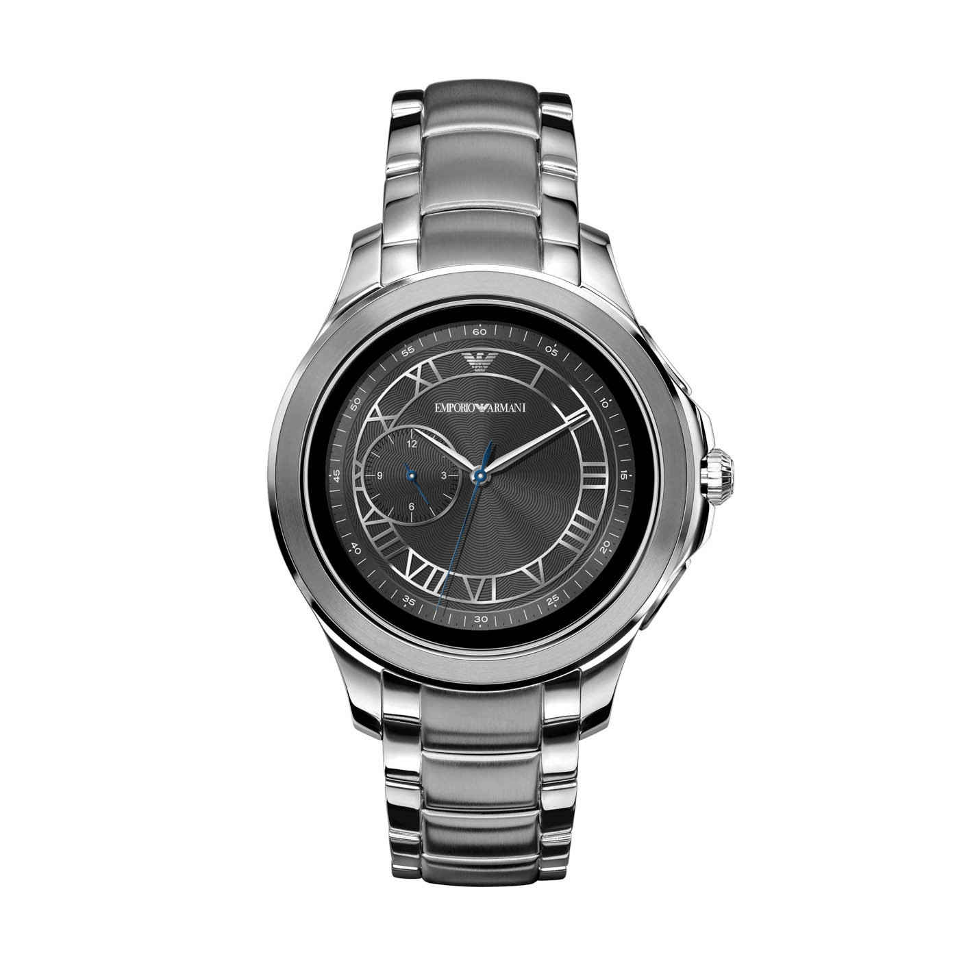 Emporio Armani Connected Alberto Gen 4 Display Smartwatch ART5010