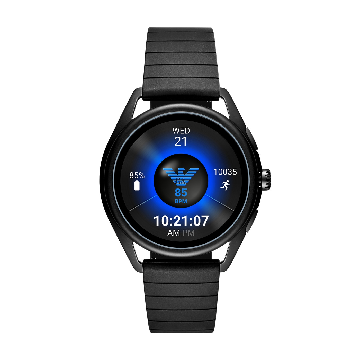 Emporio Armani Connected Matteo Gen 4 Display Smartwatch ART5017