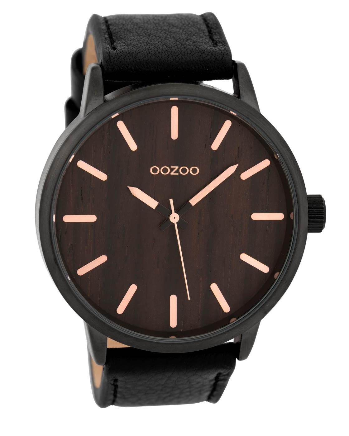 OOZOO Timepieces Nut horloge C9249 (48 mm)