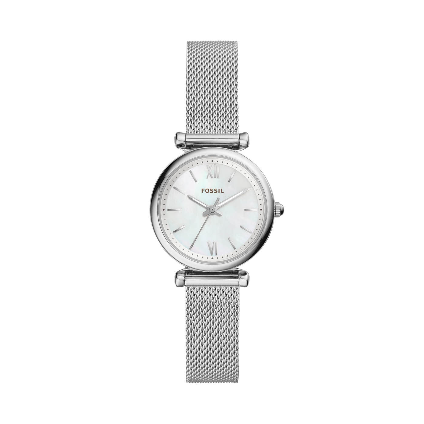 Fossil Carlie horloge ES4432