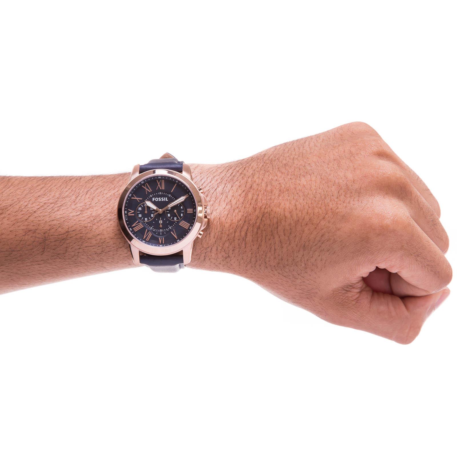 Fossil horloge FS4835