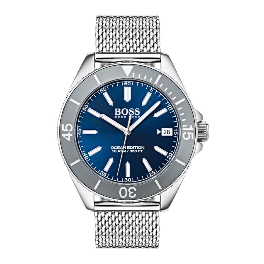 Hugo Boss Ocean Edition horloge HB1513571