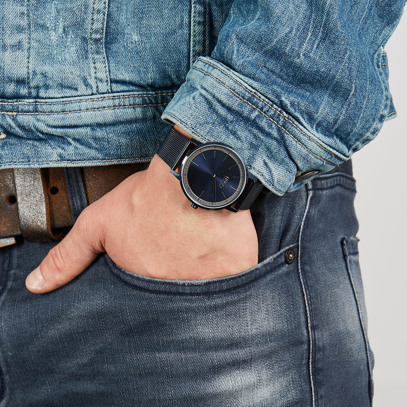 HUGO Exist horloge HU1520011
