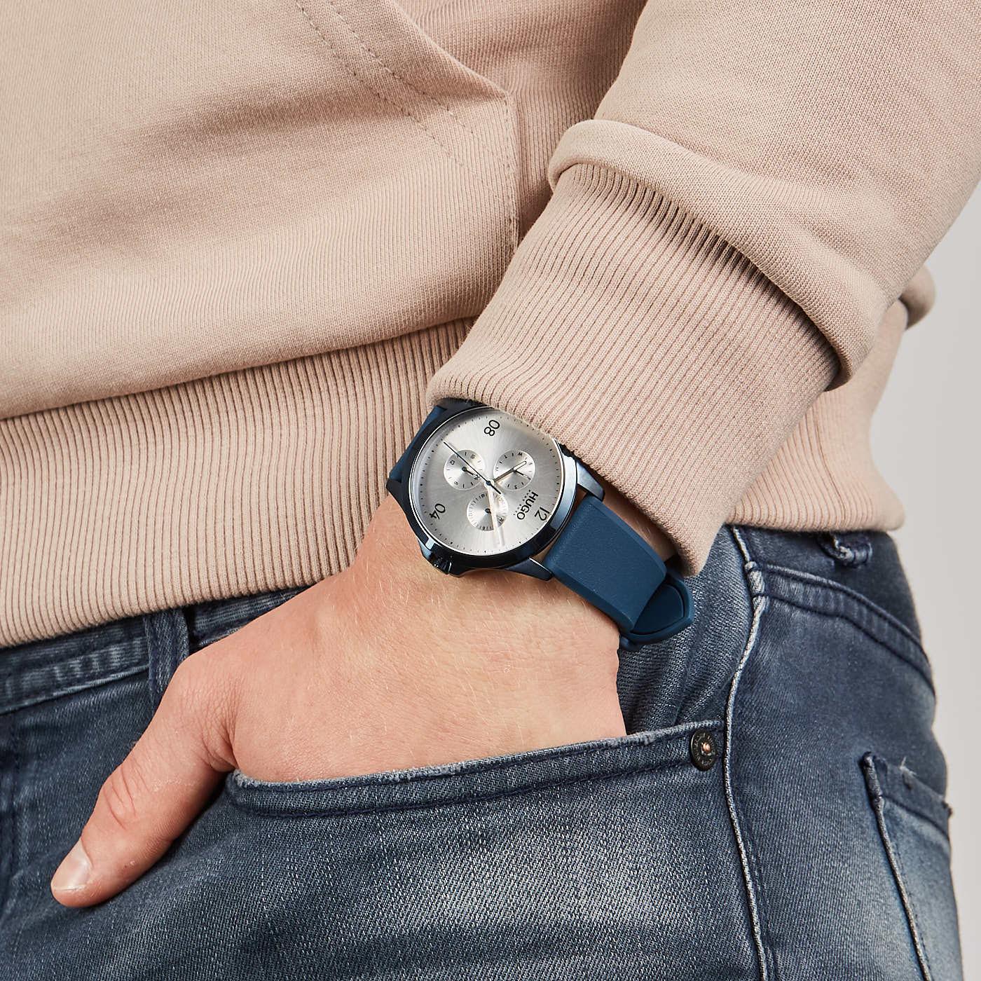 HUGO Risk horloge HU1530037