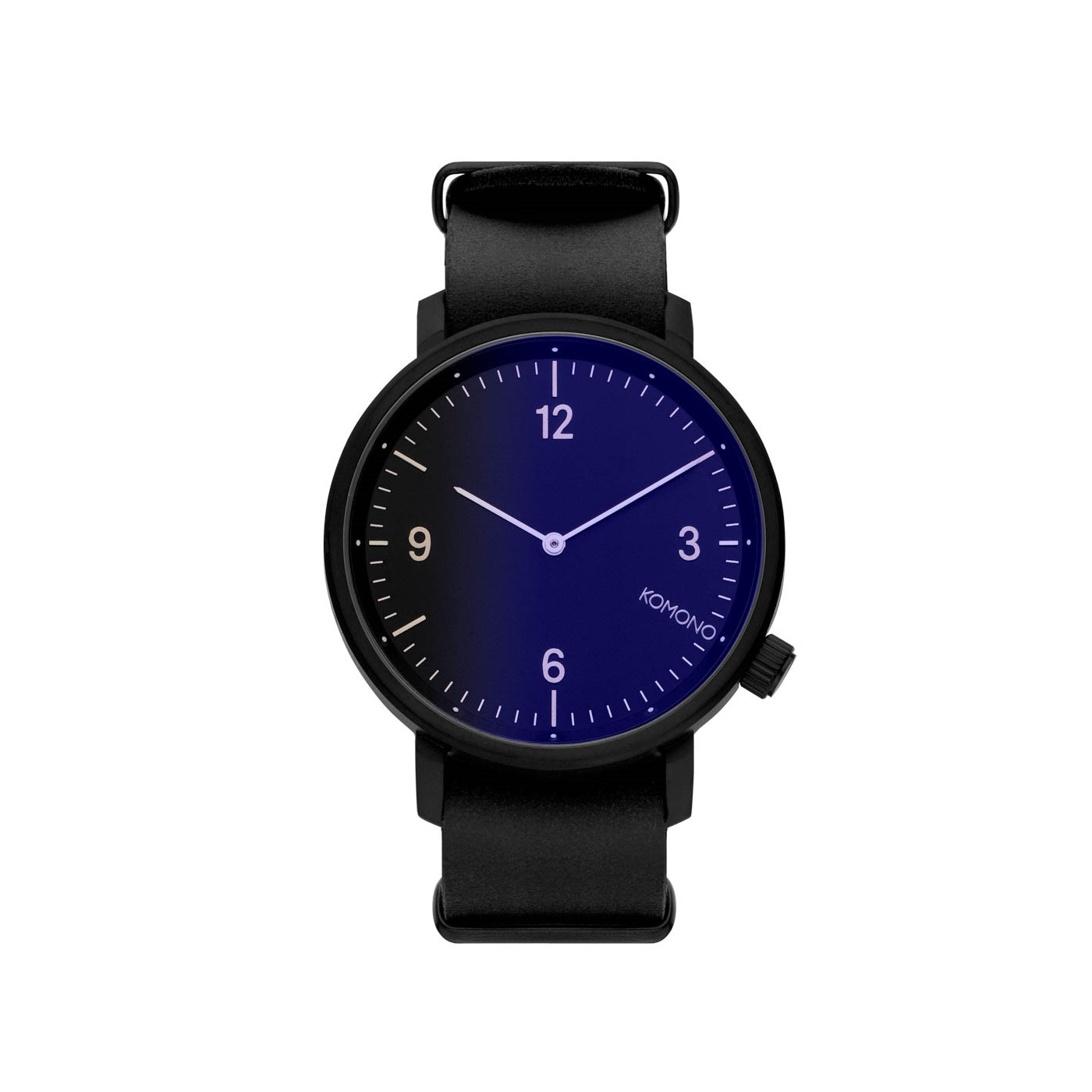 Komono Magnus horloge KOM-W1955