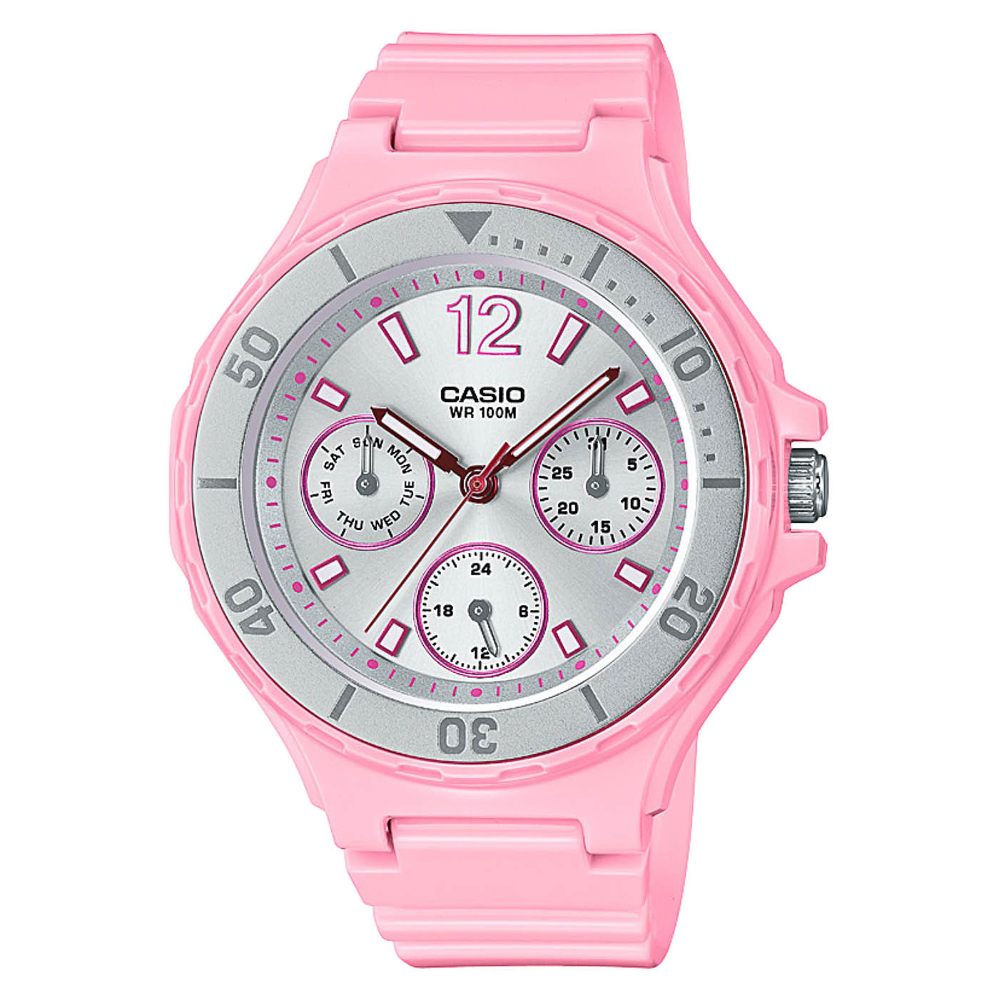Casio horloge LRW-250H-4A2VEF