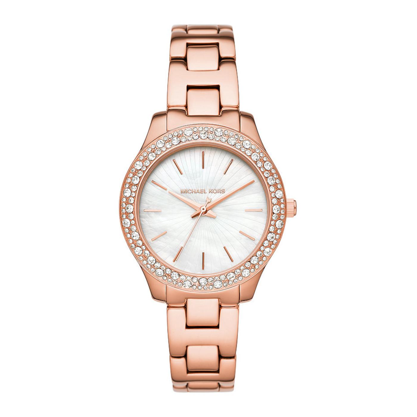 Michael Kors Liliane horloge MK4557