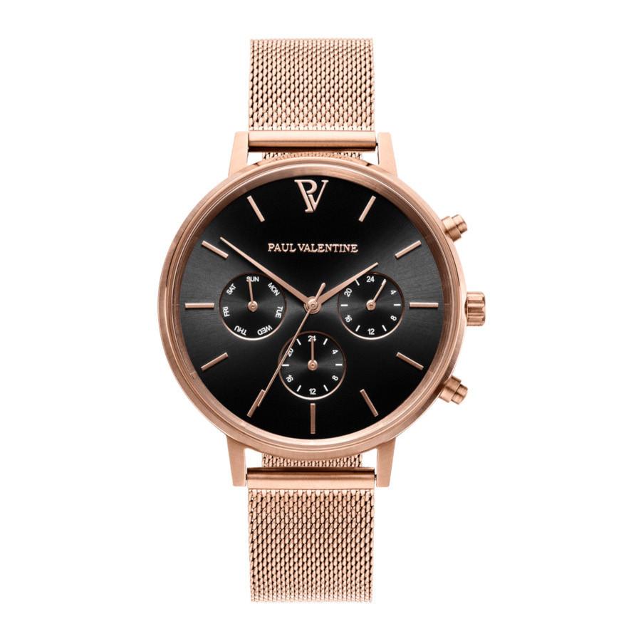 Paul Valentine Pearl horloge PVT3820101