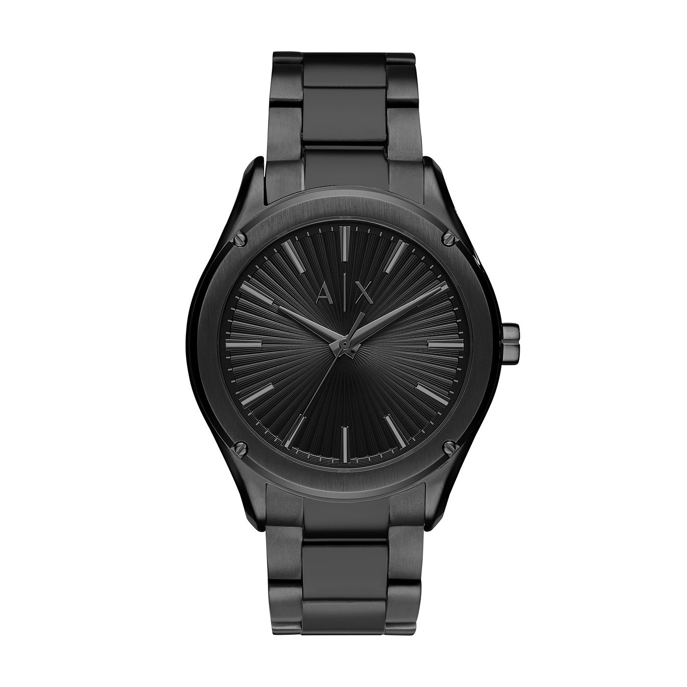 Armani Exchange Fitz horloge AX2802