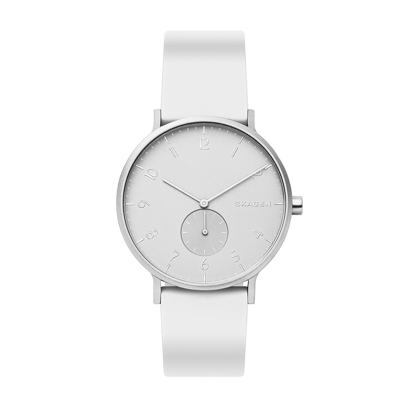 Skagen Aaren horloge SKW6520