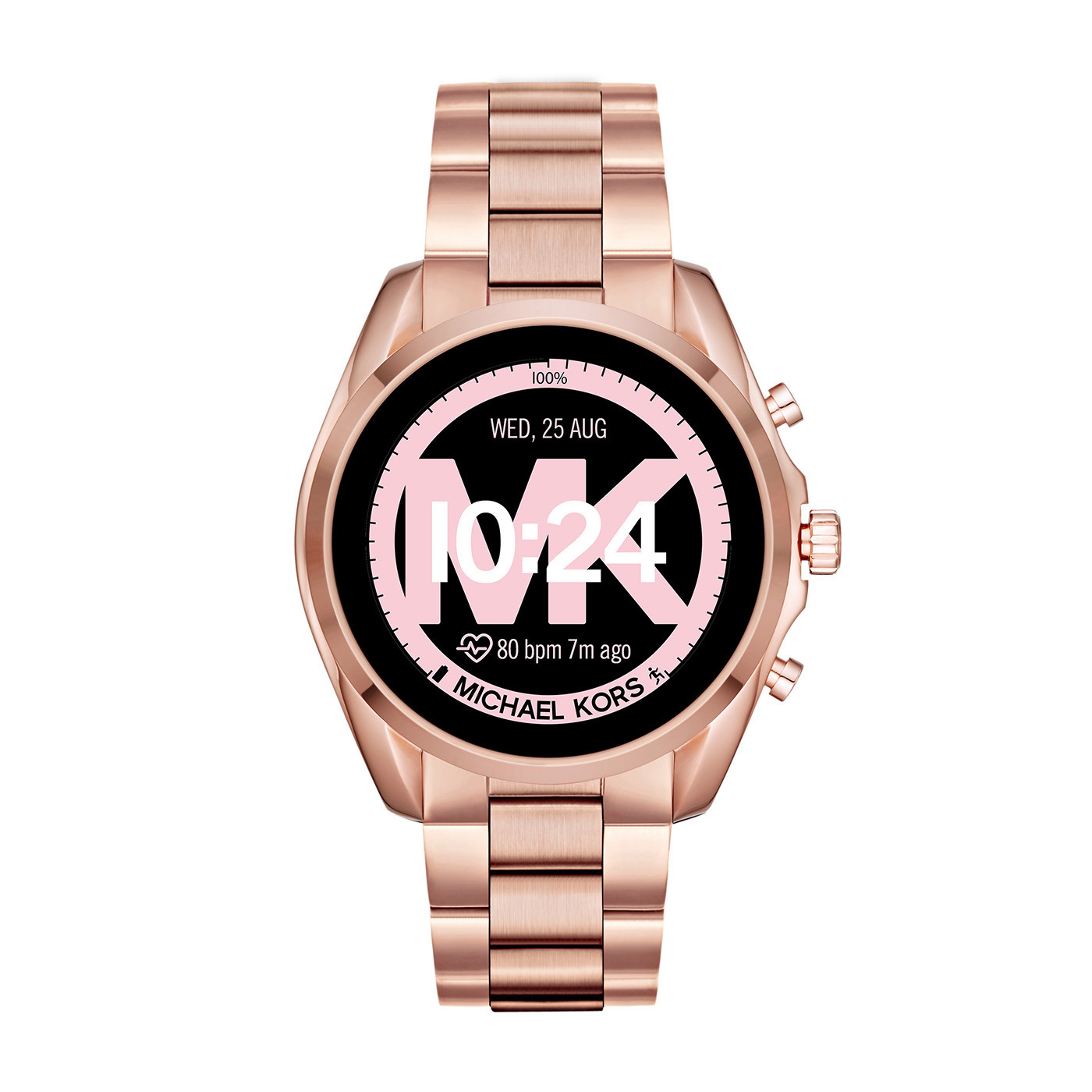 Michael Kors Access Bradshaw Gen 5 Display Smartwatch MKT5086