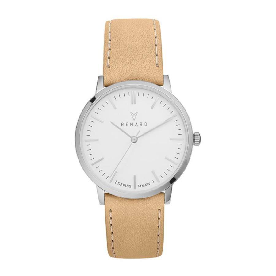 Renard Elite 35.5 horloge RA361SS01NUD