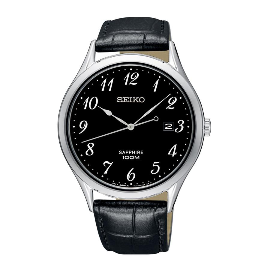 Seiko horloge SGEH77P1