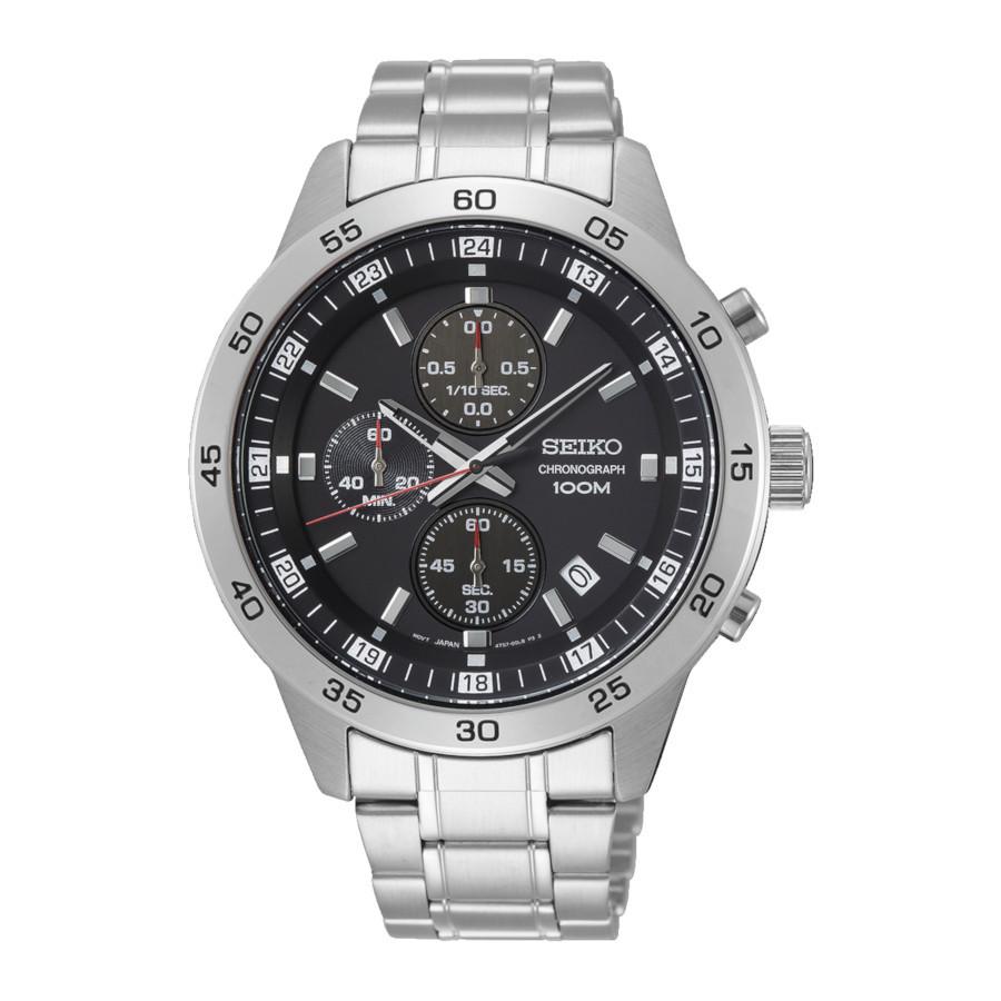 Seiko Chrono horloge SKS641P1