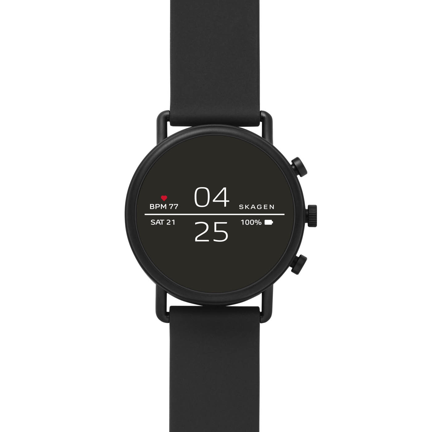 Skagen Connected Falster Gen 4 Display Smartwatch SKT5100