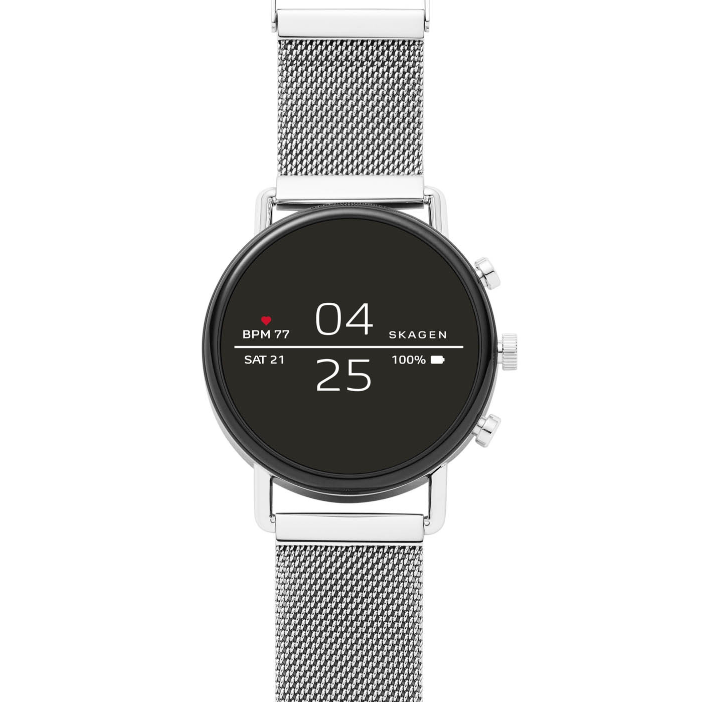Skagen Connected Falster Gen 4 Display Smartwatch SKT5102