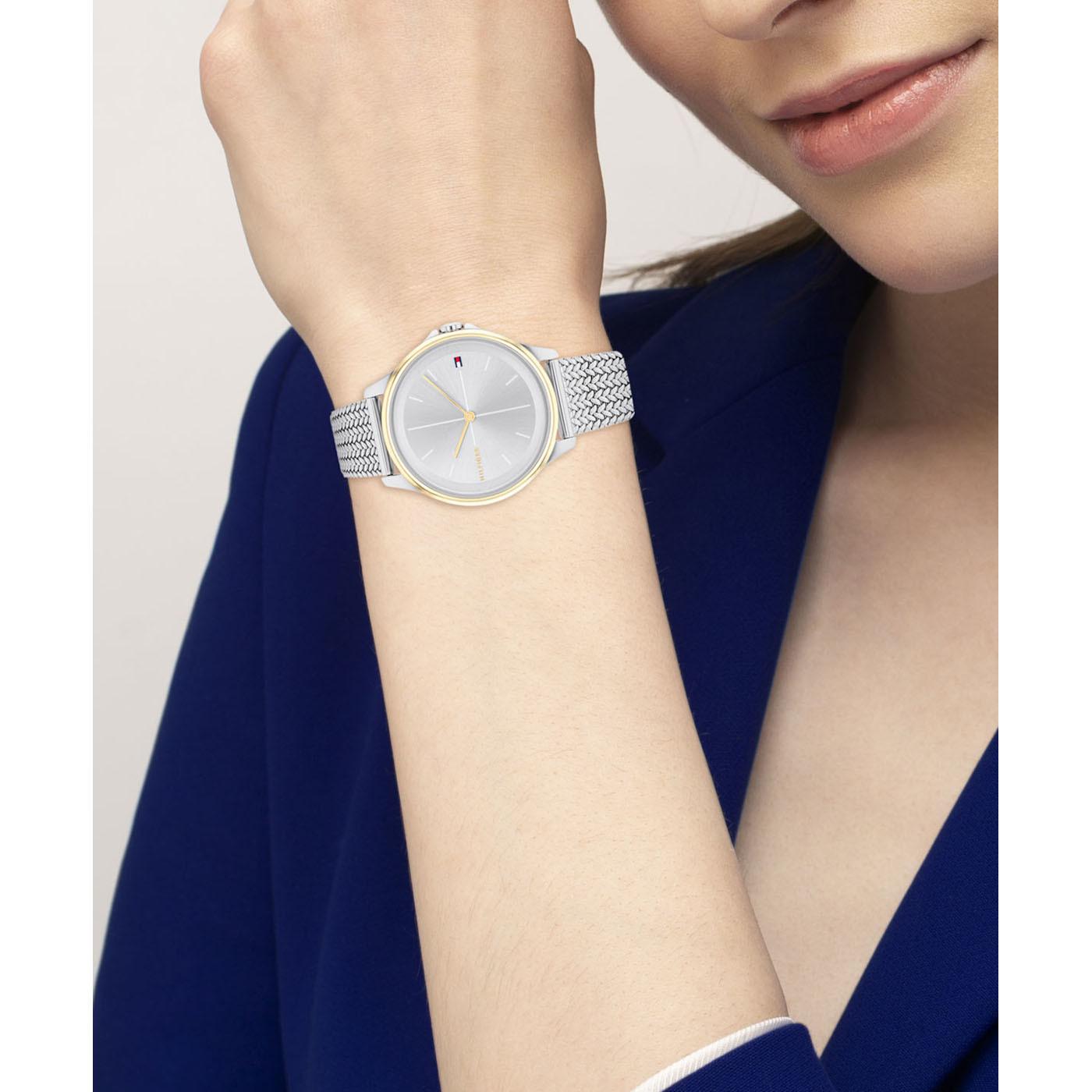 Tommy Hilfiger horloge TH1782357