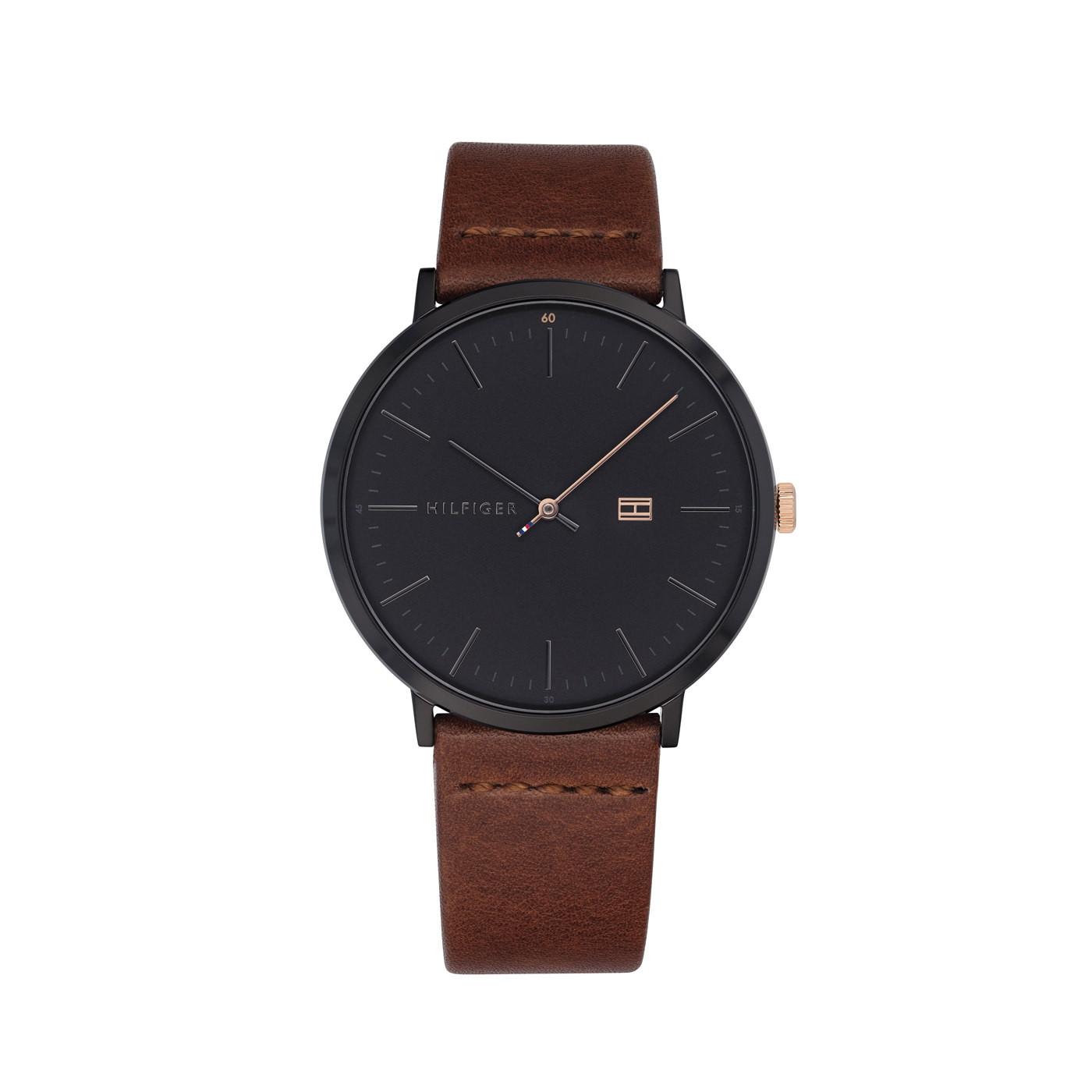 Tommy Hilfiger James horloge TH1791461