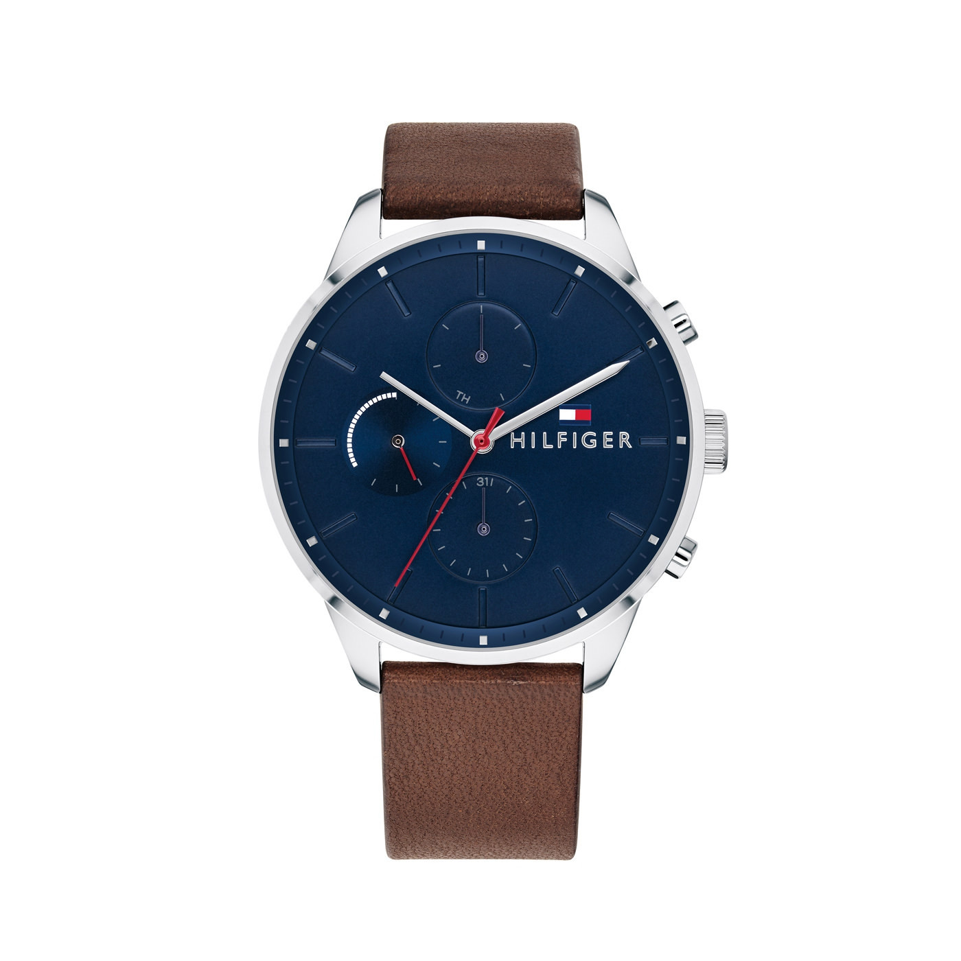 Tommy Hilfiger Chase horloge TH1791487